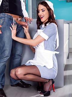 Nurses Sex
