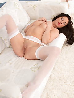 Perfect Stockings Sex