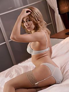 Panty Sex