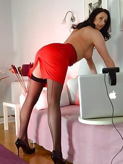 Skirt Sex