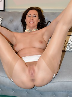 Lara Stockings Sex
